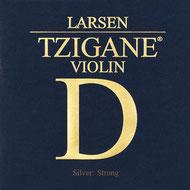 Ré Argent Larsen Tzigane