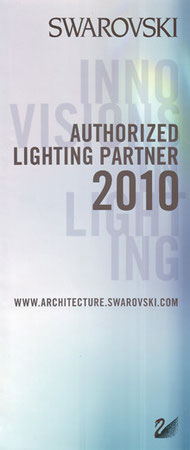 Swarovski authorized lighting-partner-Logo!