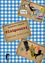 Buchcover Plotpourri 2