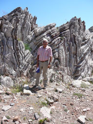 Naturwunder / Geologie