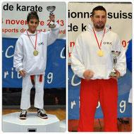Schweizermeisterschaft Fribourg