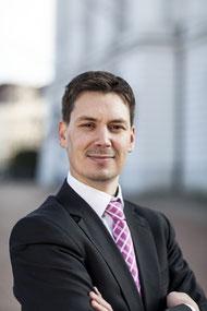 Patrick Görner Immobiliengutachter und Sachverständiger für Immobilienbewertung