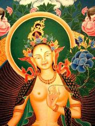 Die Weisse Tara
