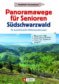 Panoramawege für Senioren im Südschwarzwald