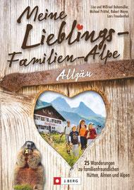 Meine Lieblings-Familien-Alpe