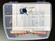 Verschleissteil Boxen für MAG Brenner Ergoplus 24 / 240