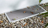 Lichtschachtabdeckung - im Oktober 2013 sparen Sie 10% Kellerschachtabdeckung