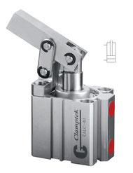 CALC-Serie - Pneumatischer Hebelspanner