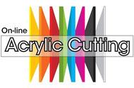 Acrylic cutting service
