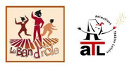 troupe de théâtre LA BAN D'RÔLE - ATL - Animations-théâtre-loisirs