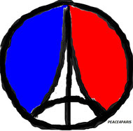 peace solidarity outrage shock antiwar antiterrorism tower tribute melancholy sadness mournful flag sfriendship love empathy sympathy strength kinship memorial attacks freedom free pray words liberty