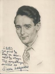 Lagarde Pierre  1937
