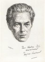 Jacques Monod  1970