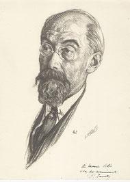 Pierre Janet medecin  1928