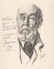 Albert Besnard  1931