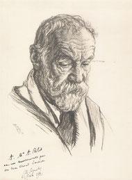 Charles Seignobos 1931