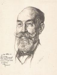 professeur Gougerot 1931