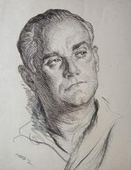 Albrto Moravia 1952
