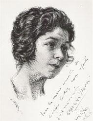 Alfonsina  Storni   1920