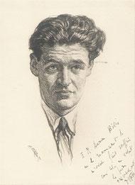 Joseph Kessel  1929