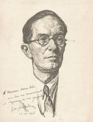 Jean Giraudoux  1928