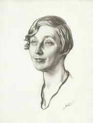 Marina Tsvetaîeva  1931