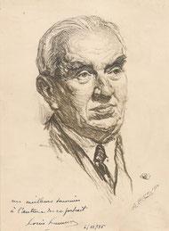 Louis Lumiere  1932