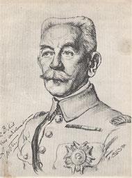 Maréchal Liautey 1934