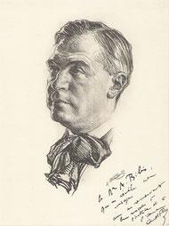 Edmond Fleg  1928