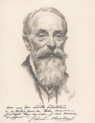 Paul Chabas  1932