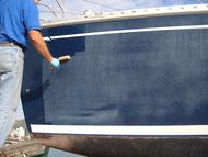 Nanoprotect GmbH - Marinelack zur Auffrischung verblichener Gelcoat Oberflächen