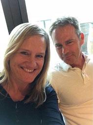 Uwe und Christiane Nicolai, Ferienwohnung am Kaiserstuhl