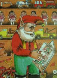 『クリスマスの願いごと』29ページ目