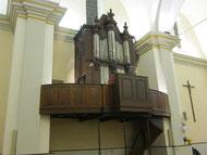 orgue de vizille