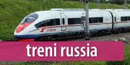 acquisto treni russi