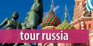 tour russia individuali e gruppi