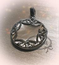 Anhänger Schmuck Silber Amulett