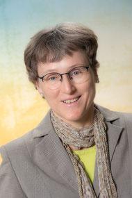 REL-Lehrerin Eleonore Weißkircher