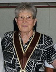 Nicole Boutelet - Intendante