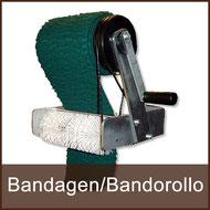 Reitsport Heinier -Linkfoto Bandagen und Bandarollo