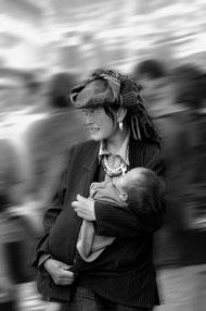 catherine Le Roux peintre graphiste auteur photographe