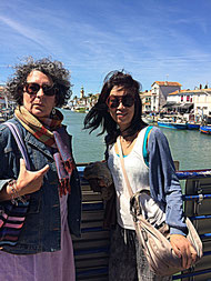 地中海プティ旅行