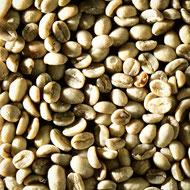 Brasil Peaberries Rohkaffee