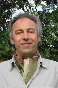 der Autor Manfred Schloßer 2007