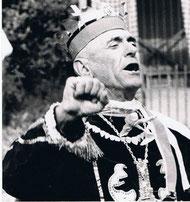 Vito Bonicelli ( Re Carlo 1965, 1974-75)