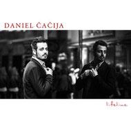 "Daniel Cacija, Album ""Lifeline"""