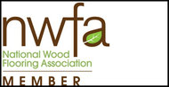 NWFA accredited Wood Flooring Contractor