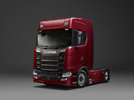 Scania Rent