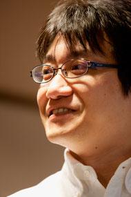 Photo by Shinsuke Yamamoto