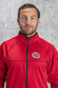 Mathieu Tschantré